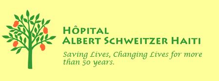 Arthur Schweitzer Hospital